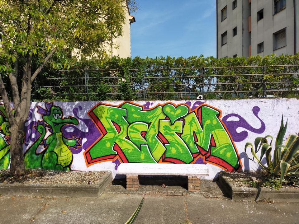 Canaletto Aperijam 2-Graffiti-Raim-goldworld
